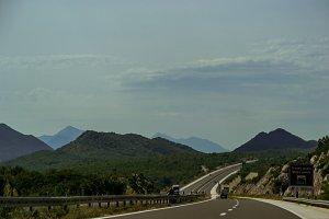 Croatia Roadtrip