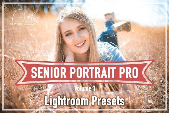 Senior Portrait Pro V1 Lightroom