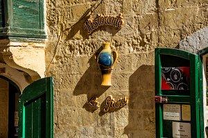 Walls of Malta