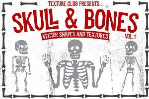 Skull & Bones Vol 1