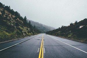 San Bernardino Scenic Mountain Drive