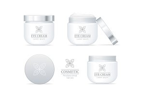 Eye Cream Professional Series Set