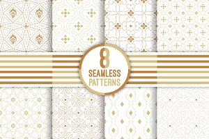 Small dotted seamless textures