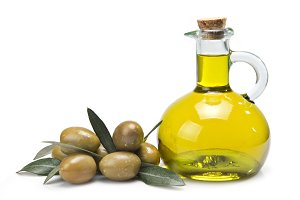 Olive oil for a healthy life.