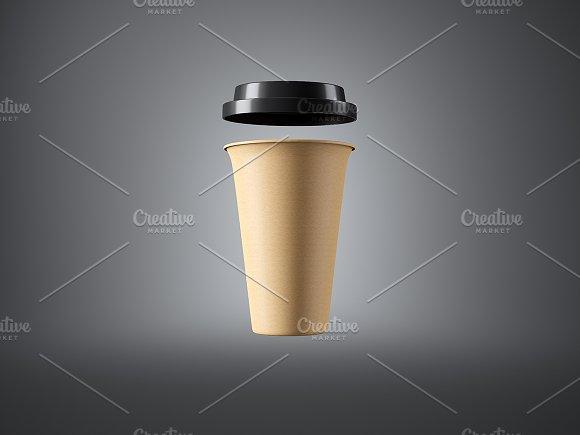 Coffee Cups 06