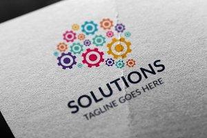 Solutions Logo