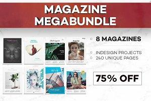 Magazine Megabundle