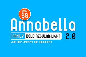 Annabella Family [-SAVE $8-]