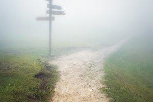 Path To Somewhere