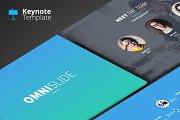 OmniSlides - Keynote Template