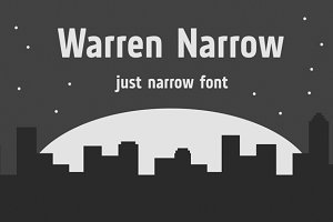 Warren Narrow