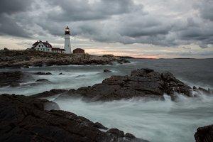 Lighthouse 10