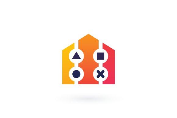 Game Studio Logo