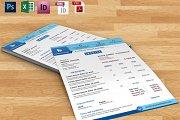 Invoice template-V03