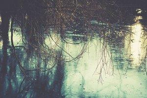 iseeyouphoto winter lake 2