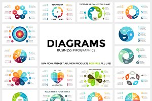 DIAGRAMS - Free Updates For Life