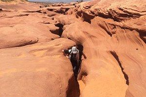 Desert View Photo Set