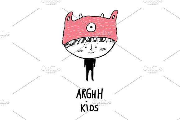 Arghh Kids