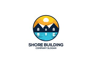Shore Building Logo