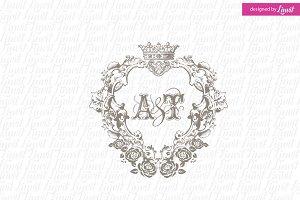 Vintage Royal Logo