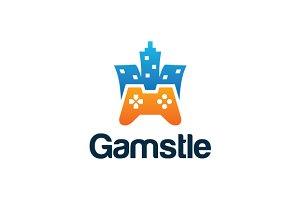 City Game Logo