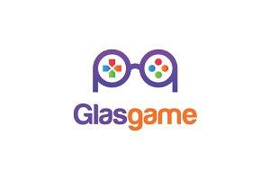 Game Glass Logo