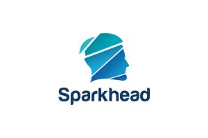 People Head Logo
