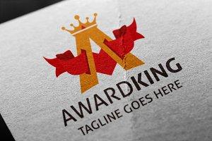 Award King Logo