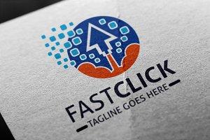 Fast Click Logo