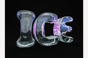 Word ICE
