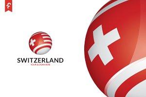 Switzerland Logo