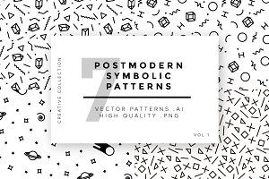 Postmodern Symbolic Patterns