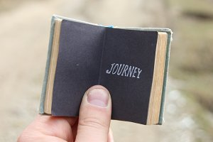 journey idea, travel motivation