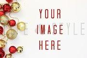 Style Stock Photo - Holiday Photo