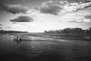Wilmington, NC Intracoastal Waterway