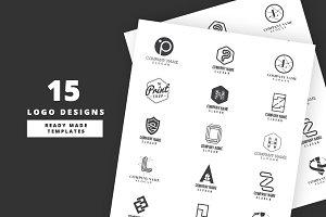 15 Elegant Logo Designs