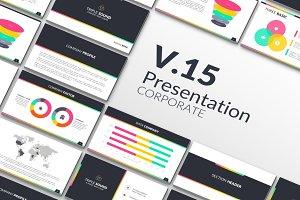 Presentation Corporate 15