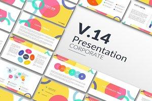 Presentation Corporate 14