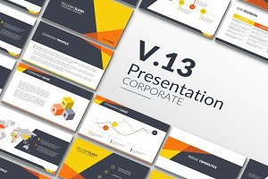 Presentation Corporate 13