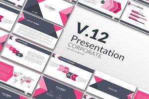 Presentation Corporate 12