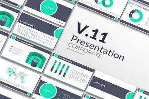 Presentation Corporate 11