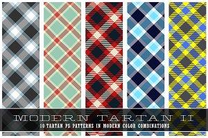 Modern Tartan II