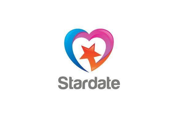 Dating Star Logo