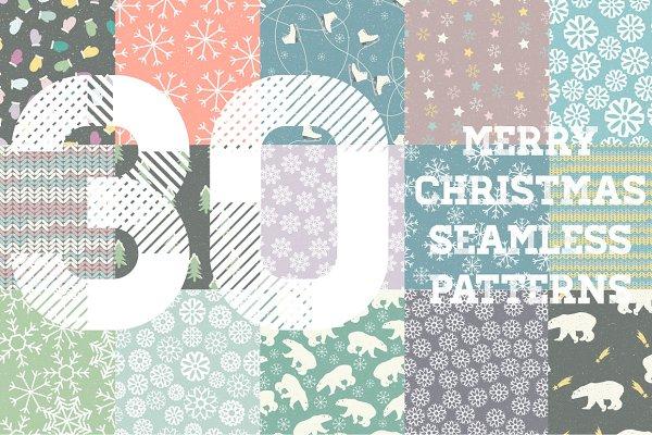 Winter patterns