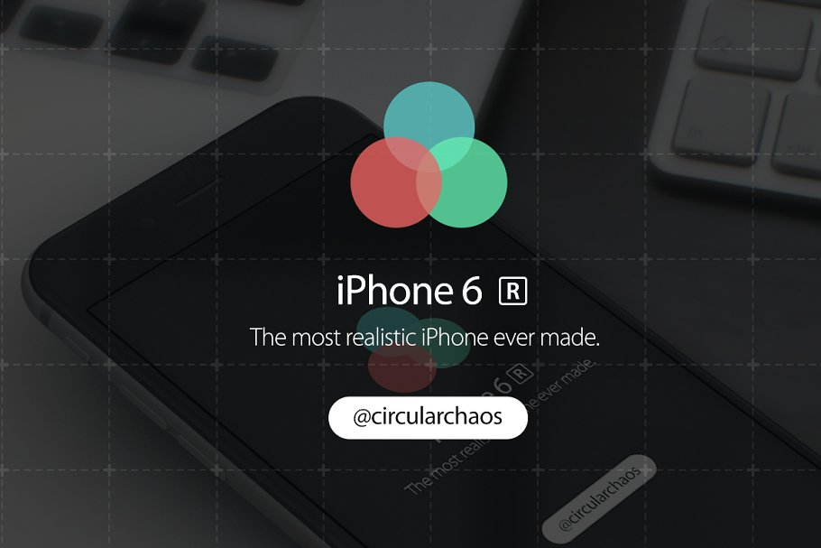10 iPhone 6r Product Mockups in Mobile & Web Mockups - product preview 8