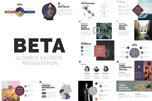 Beta | Keynote Presentation