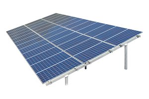 photovoltaic using renewable solar