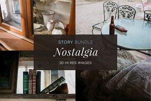 STORY BUNDLE: Nostalgia