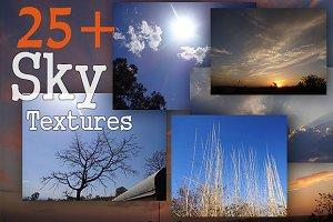 20+ Sky Textures