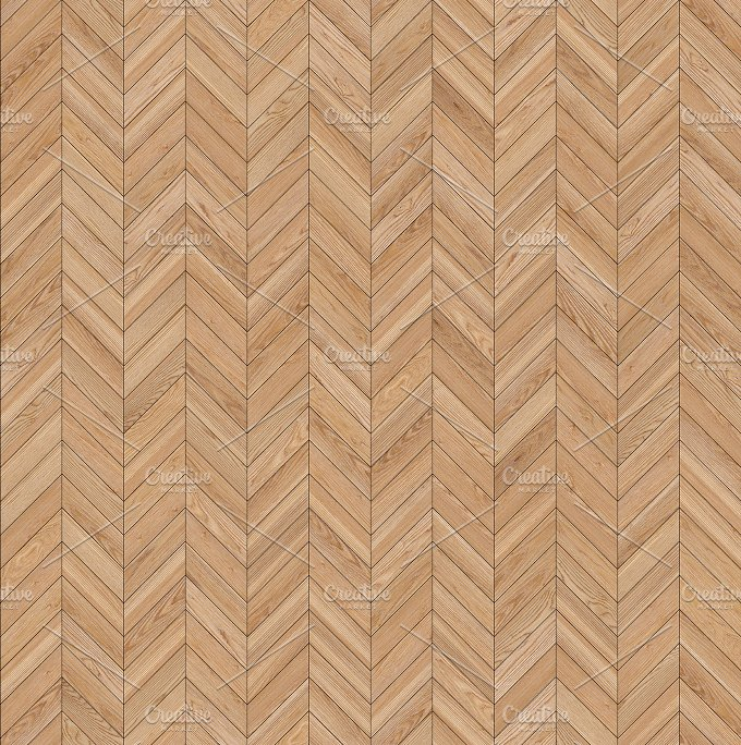 chevron natural parquet seamless floor texture abstract photos on creative market. Black Bedroom Furniture Sets. Home Design Ideas